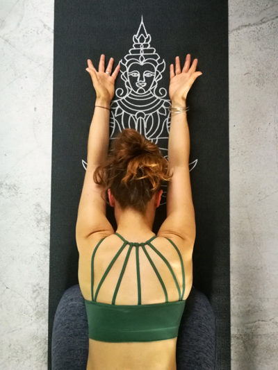 cours collectifs sattva yoga